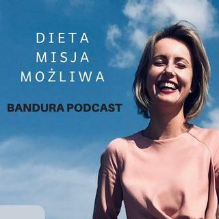 Dietetyk Bandura podcast