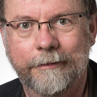 10. s. e. trinitatis. Hans Jørgen Lundager Jensen i samtale med Kristoffer Garne
