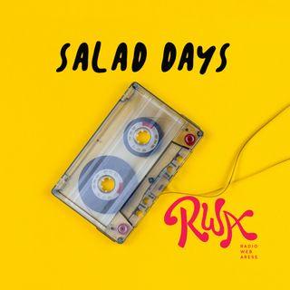 Salad Days 3x02