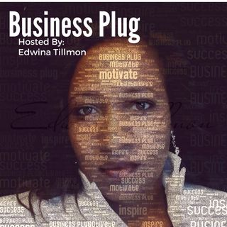 Motivation: Self Help Podcast From Business Coach Edwina Tillmon