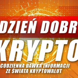 DDK 30.10.18 - KOLEJNY EXIT SCAM W KRYPTO - OYSTER  JP MORGAN TOKENIZUJE ZŁOTO