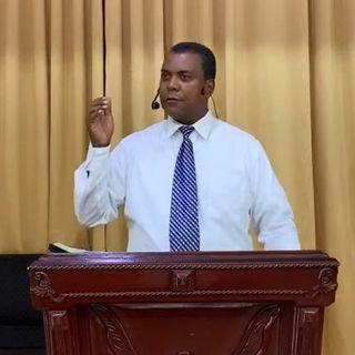 """Sermón Dominical Primera IBC: """"No Pierdas la Pasión"""" - Ps. Vidal Castro Rijo (04/10/2020)"""