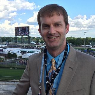 Ep. 872 - Troy King (Director of Ticket Sales, Churchill Downs)