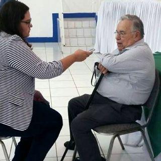 Jornadas de reforestación Dr. Jaime Incer Barquero