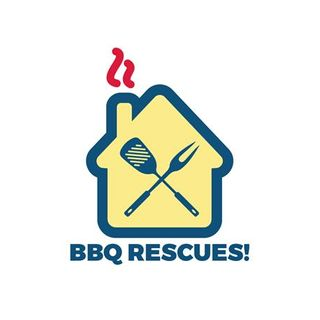 BBQ RESCUES! with Chef Mick Brown: Smokin' Halloween Special Saturday Oct. 31st