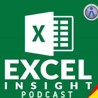 #Insights - Cómo rellenar celdas con autocompletar en Excel
