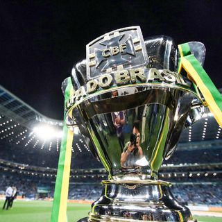 DE LETRA #02: Copa do Brasil, mostra a sua cara!