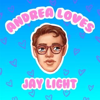 Ep 9: Andrea Loves Jay Light: Sober Loving