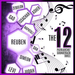 The Twelve Patriarchs Soundtrack III