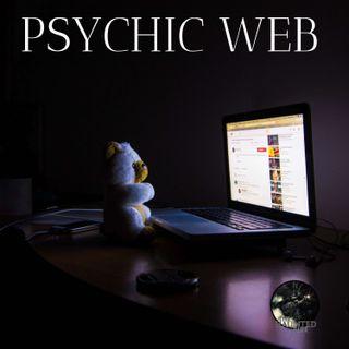 EP - 31 Psychic Web | Paranormal, Supernatural, Spirituality