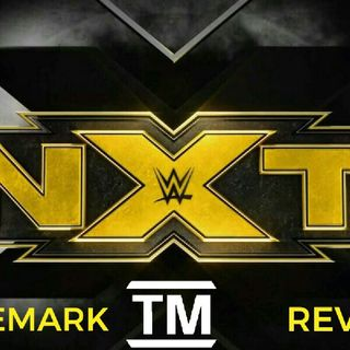 THE ROAD TO SURVIVOR SERIES WEEKEND ENDS IN CHAOS AT FULL SAIL - TRADEMARK NXT REVIEW 11/20/2019