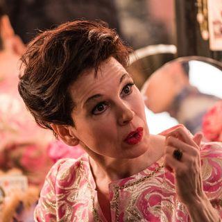 Judy: recensione del film sulla Garland