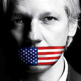 Julian Assange's a Political Prisoner +