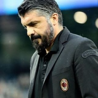 Chiedete scusa a Gattuso!