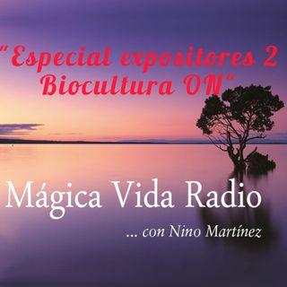 """Especial expositores 2. Biocultura ON"""