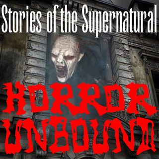 Horror Unbound | Interview with Lisa Morton | Podcast