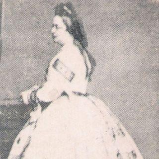 La condesa Paula Kilonitz