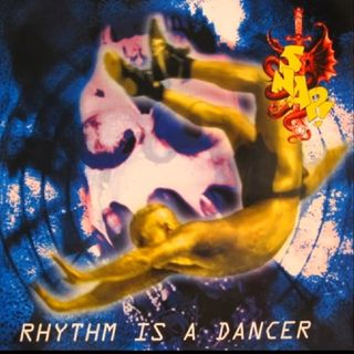 "Snap! RHYTHM IS A DANCER - 12"" EXTENDED VERSION -"