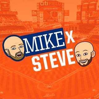 Episode 43 - MikexSteve Under the Sea