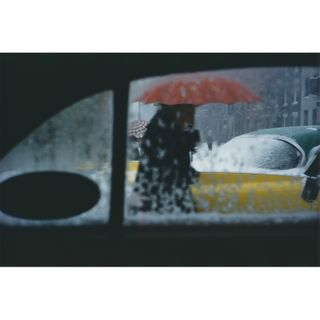 Saul Leiter and the Saul Leiter Foundation