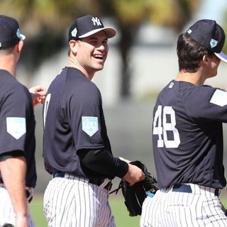 Yankees mudan entrenameintos a New York por cuestiones de salud