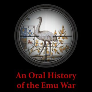 An Oral History of the Emu War: Part 2