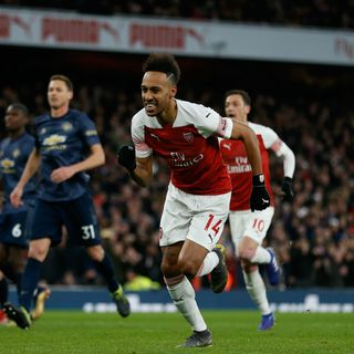 Gunners edge United to go fourth and Chelsea rescue late point against Wolves