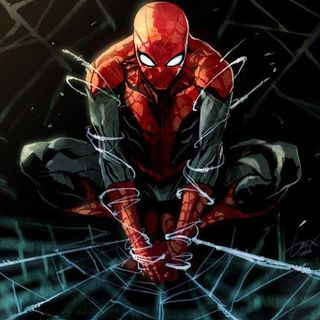 Hero Heads Podcast - Spiderman