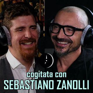 Cogitata con SEBASTIANO ZANOLLI, manager