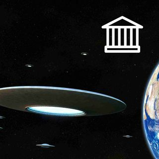 If Disclosure Came From The Government, Would You Believe Their Claims?