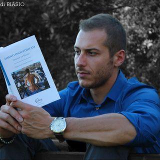 Intervista a Simone Di Biasio, poeta e giornalista
