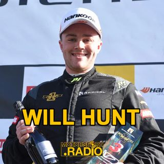 Talking to...Will Hunt