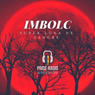 Luna de Sangre y Imbolc 2018