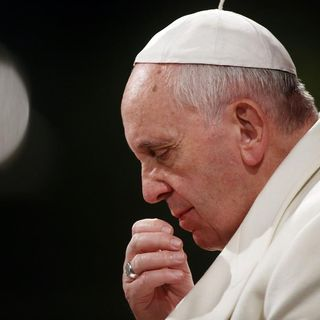 Los cristianos al servicio de la humanidad –Papa Francisco. Audio tomado del video del Papa mes Enero 2017