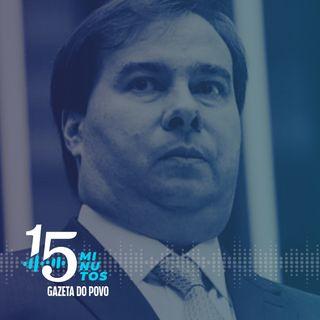 Reforma da Previdência: Brasil nas mãos de Rodrigo Maia