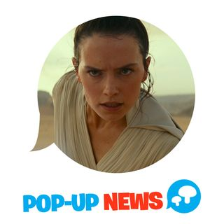 L'Ascesa di Skywalker non cancellerà Gli Ultimi Jedi - POP-UP NEWS