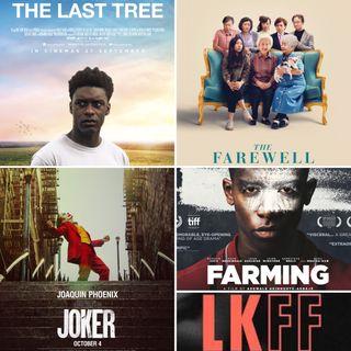 """""""F. L. I. C. K. S."""" EP 64 - FOUR Films in 1 Day, """"EMPTY DAY"""", PeckhamPlex & LKFF (London Korean Film Festival)"""