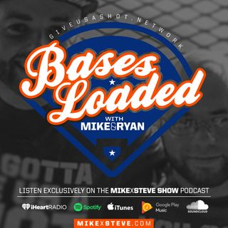 "Polar Bear, Cano, & Free Agency - ""Bases Loaded"" presented by Give Us A Shot Network"