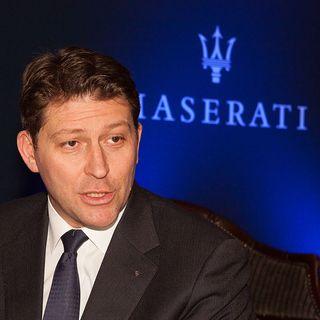 - Nuova Maserati Suv Levante - Intervista a Giulio Pastore, General Manager Maserati Europa.