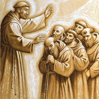 La testimonianza dei primi martiri Francescani (800 anni fa)