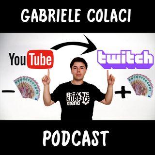 Perchè gli Youtuber si spostano su Twitch