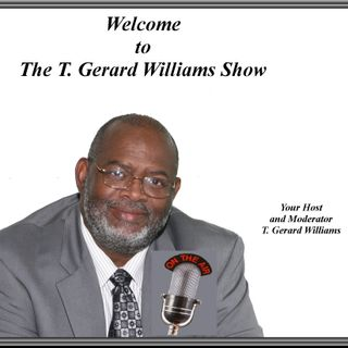 T. Gerard Williams