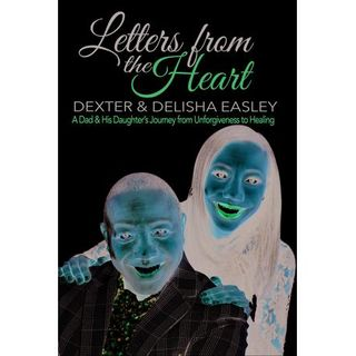 #400 - Interview with Christian Authors, Delisha & Dexter Easley (Dad &  Daughter)