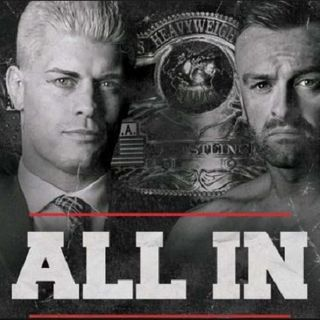 Preview of All In PPV