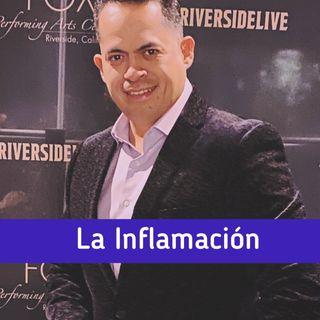 Episode 3 - La Inflamación