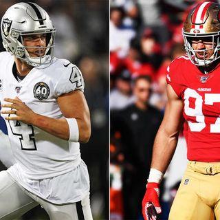 NFL Weekly Pick'em Show Week 11