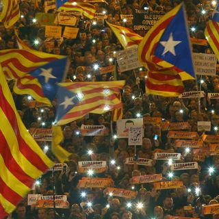 Origen del Catalán
