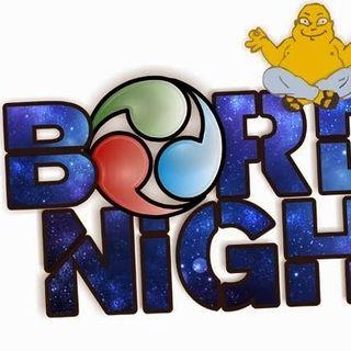 Border Nights, puntata 202 (Giuliana Conforto, Otello Lupacchini, Lorenzo Baldo 21-06-2016)