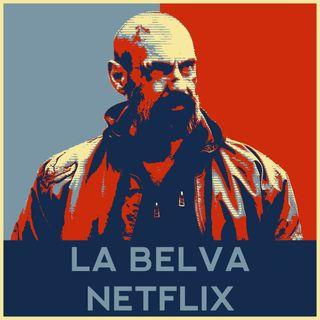 La Belva il Nuovo film su Netflix potrebbe arrivare lontano. O forse no...