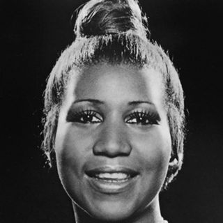The Aretha Story with L'Tanya Shields-Turner on WRFG 4-25-18